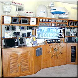 Star Marine Electronics - Oakland, CA 510-533-0121