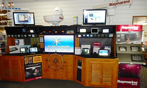Star Marine Electronics – 510 533 0121 – Oakland, CA